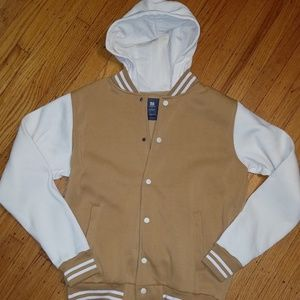 PJ Mark Varsity Jacket | Men's XL